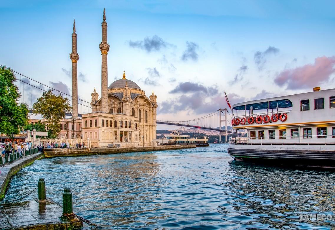 La Magia de Turquía