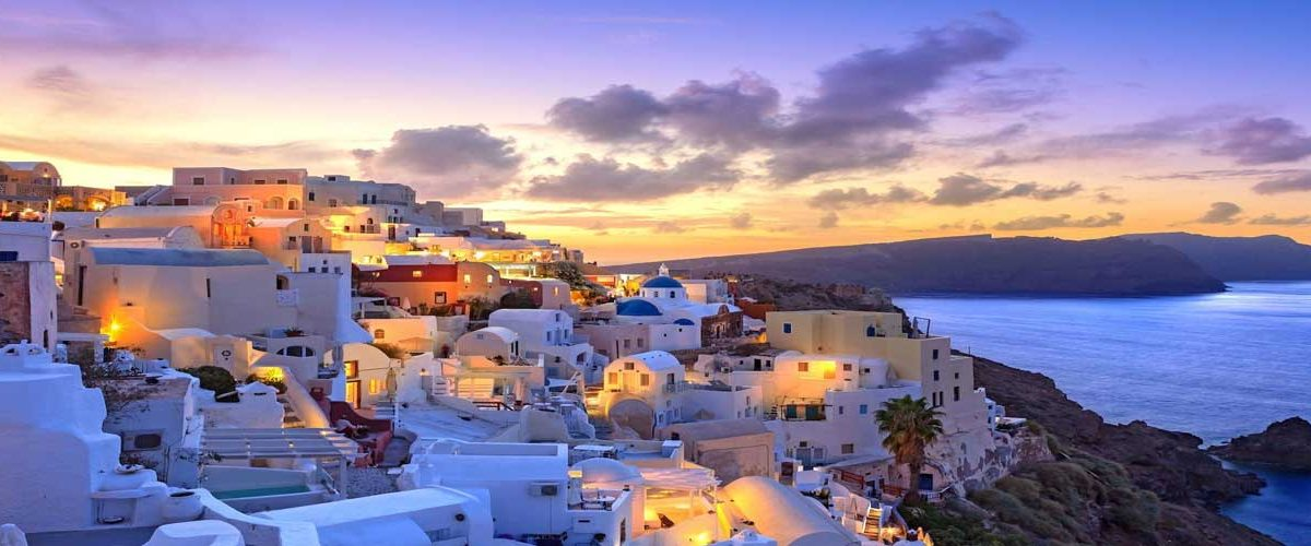 Joyas el Egeo